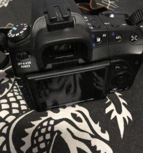 Фотокамера Sony a350