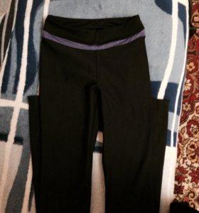 Спортивные оригинальные штаны