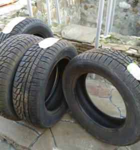 185/65/R-15 Nokian Tyres (липучка)
