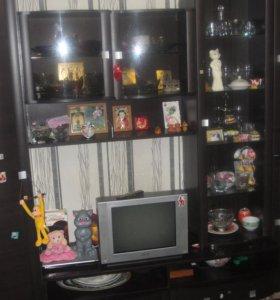 Стенка и шкаф, фирмы Лером