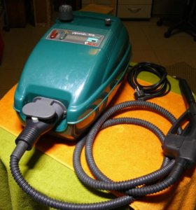 Пароочиститель Polti Vaporetto Eco Green