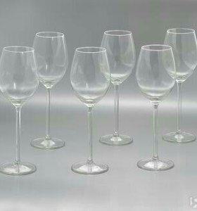 Набор винных бокалов