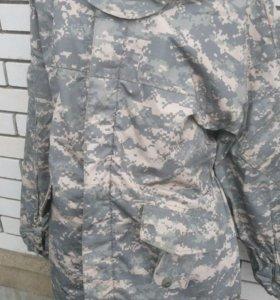 тактический костюм горка непромокаемый