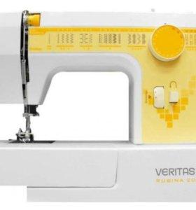 Швейная машинка veritas rubina 20
