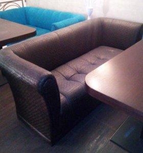 Мебель для ресторана, кафе.