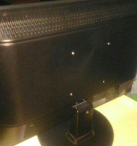 Монитор Philips 190vw 19''