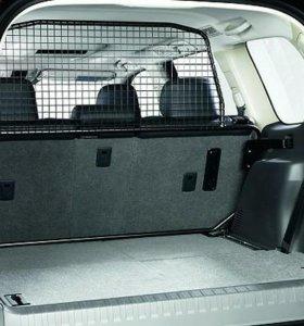 Защитная сетка для багажного отделения Land Cruise