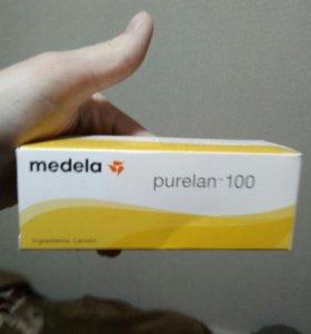 Purelan Medela средство для кормящих матерей