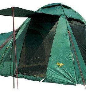 Кемпинговая палатка Canadian Camper hyppo 4