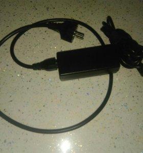 Зарядное устройство от ноутбука lenovo