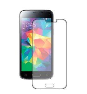 Стекло для Samsung Galaxy S5/G900F