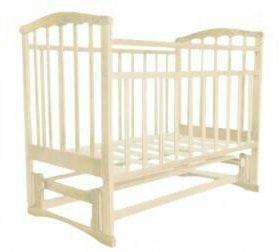 Новая кроватка Золушка-5