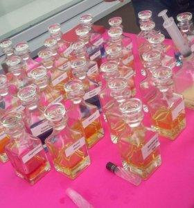 Качественная парфюмерия из Дубая