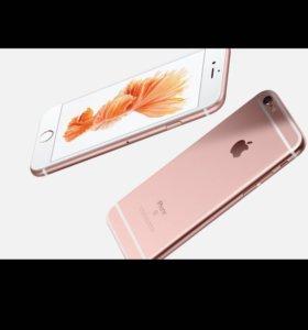 Продам iPhone 6 + подарочек