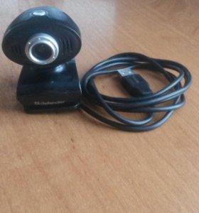 веб камера на PC