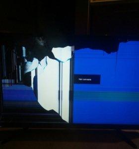 ТелевизорDEXP