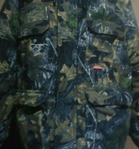 Костюм (Снайпер) Темный лес