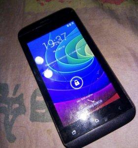 смартфон micromax BOLT s300