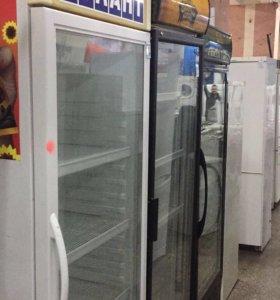 Холодильная витрина Атлант