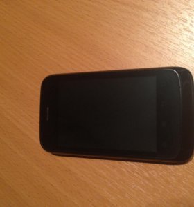 Смартфон Fly Wizard Plus IQ245+ Black