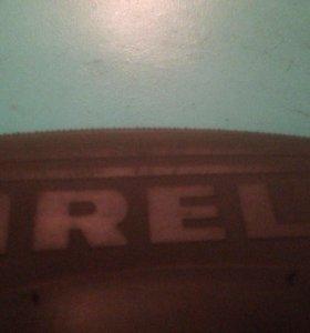 Pirelli ice Zero 195-65-15 95T