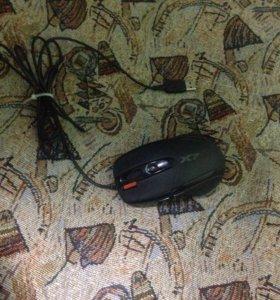 Мышка x7