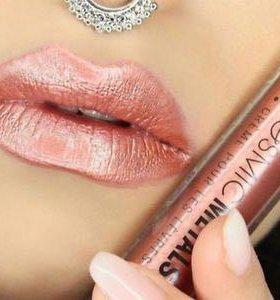 NYX блеск для губ новый