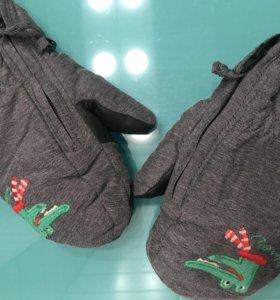 Детские варежки,перчатки