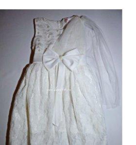 Нарядные платья 👗