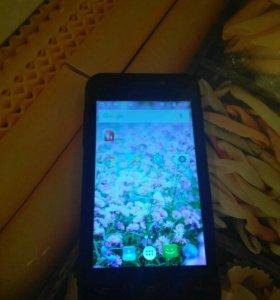 Смартфон МТС Smart Start 2 Dual sim
