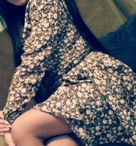 Платье Биффри