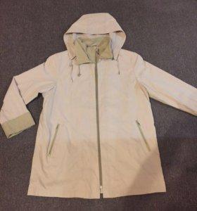 Куртка весна/ осень большой размер