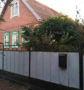 Дом, 80.6 м²