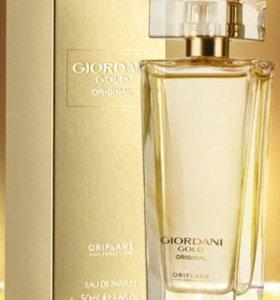 Парфюмерная вода Giordani Gold Original.