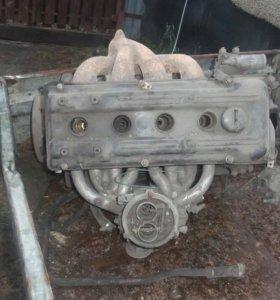 Продам мотор 406
