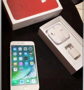 Iphone 7PLUS Гарантия