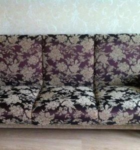 Белорусский Комплект мягкой мебели