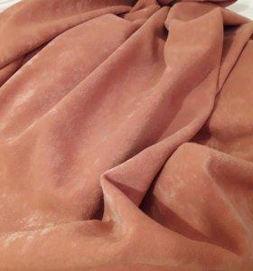 Ткань штора скатерть натюрморт