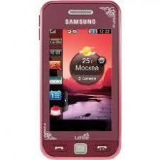 Samsung S5230 La'Fleur
