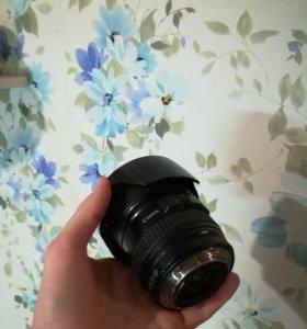 Объектив Canon 24-105 f/4.0