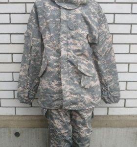 тактический костюм горка 4 осень