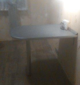 кухонный стол приставной