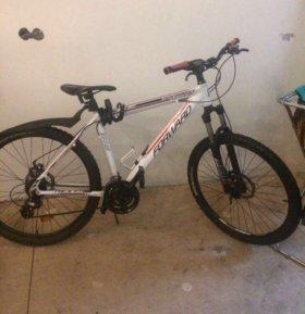 Велосипед FORWARD Next818