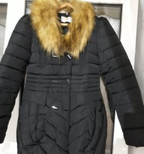 Куртка замняя новая