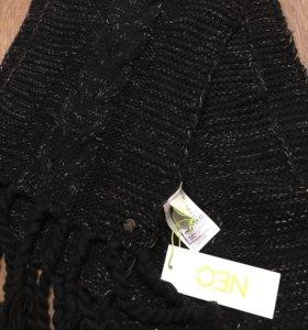 Новый шарф Adidas Neo