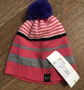 Новая шапка Adidas Neo