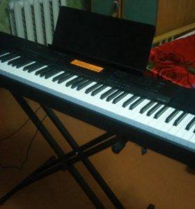 Электронное пианино Casio CDP-220R