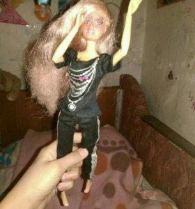 Барби ориенал ооак