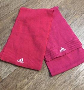 Шарфики новые Adidas Neo