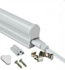 Светодиодный LED-светильник Т5